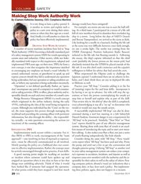 Marine News Magazine, page 20,  Dec 2014