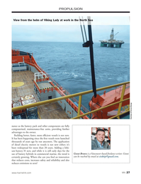 Marine News Magazine, page 27,  Dec 2014