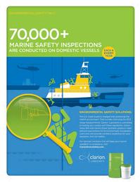 Marine News Magazine, page 1,  Dec 2014