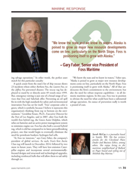 Marine News Magazine, page 31,  Dec 2014