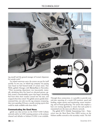 Marine News Magazine, page 38,  Dec 2014