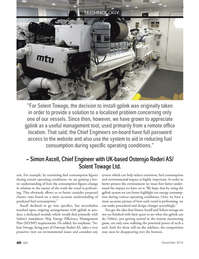 Marine News Magazine, page 40,  Dec 2014