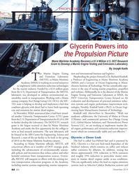 Marine News Magazine, page 44,  Dec 2014