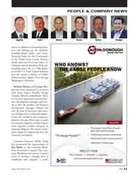 Marine News Magazine, page 51,  Dec 2014