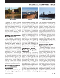 Marine News Magazine, page 55,  Dec 2014