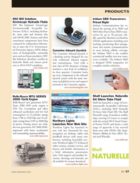 Marine News Magazine, page 57,  Dec 2014