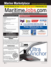 Marine News Magazine, page 60,  Dec 2014