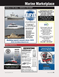 Marine News Magazine, page 61,  Dec 2014