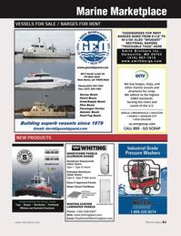Marine News Magazine, page 61,  Dec 2014