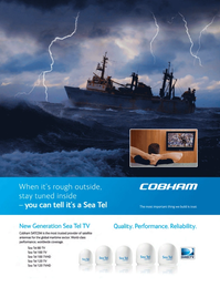 Marine News Magazine, page 5,  Dec 2014