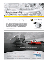 Marine News Magazine, page 19,  Jan 2015