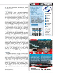 Marine News Magazine, page 25,  Jan 2015