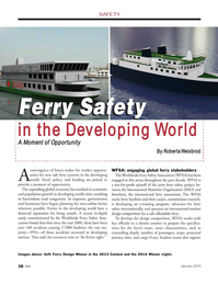 Marine News Magazine, page 28,  Jan 2015