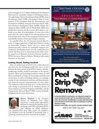 Marine News Magazine, page 31,  Jan 2015