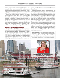 Marine News Magazine, page 34,  Jan 2015