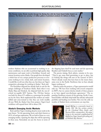 Marine News Magazine, page 40,  Jan 2015