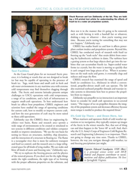 Marine News Magazine, page 43,  Jan 2015