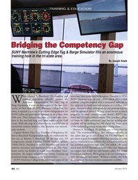 Marine News Magazine, page 44,  Jan 2015