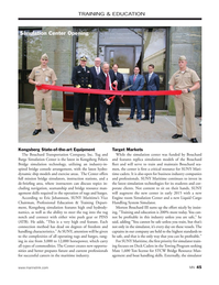 Marine News Magazine, page 45,  Jan 2015