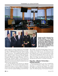 Marine News Magazine, page 46,  Jan 2015