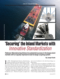 Marine News Magazine, page 48,  Jan 2015