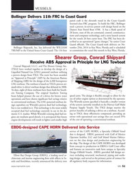 Marine News Magazine, page 51,  Jan 2015