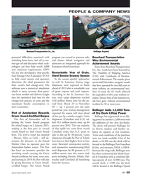 Marine News Magazine, page 55,  Jan 2015