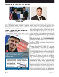 Marine News Magazine, page 56,  Jan 2015