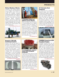 Marine News Magazine, page 57,  Jan 2015