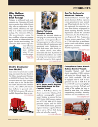 Marine News Magazine, page 59,  Jan 2015