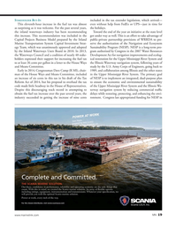 Marine News Magazine, page 19,  Feb 2015