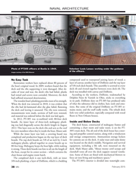 Marine News Magazine, page 38,  Feb 2015