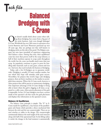 Marine News Magazine, page 45,  Feb 2015
