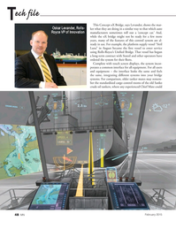 Marine News Magazine, page 48,  Feb 2015