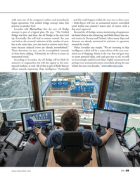 Marine News Magazine, page 49,  Feb 2015