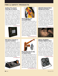 Marine News Magazine, page 56,  Feb 2015
