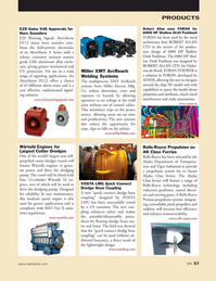 Marine News Magazine, page 57,  Feb 2015
