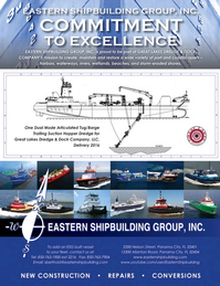 Marine News Magazine, page 7,  Feb 2015
