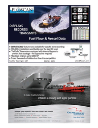 Marine News Magazine, page 21,  Mar 2015
