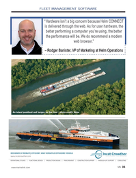 Marine News Magazine, page 35,  Mar 2015