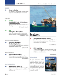 Marine News Magazine, page 2,  Mar 2015