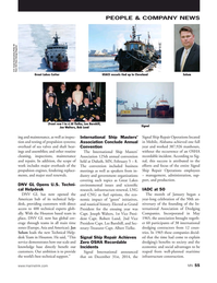 Marine News Magazine, page 55,  Mar 2015