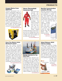 Marine News Magazine, page 57,  Mar 2015