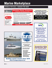 Marine News Magazine, page 60,  Mar 2015