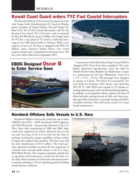Marine News Magazine, page 14,  Apr 2015