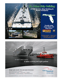 Marine News Magazine, page 21,  Apr 2015