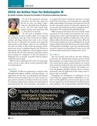Marine News Magazine, page 22,  Apr 2015