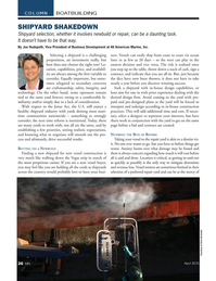 Marine News Magazine, page 26,  Apr 2015