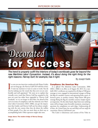 Marine News Magazine, page 30,  Apr 2015