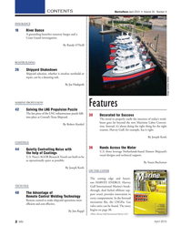 Marine News Magazine, page 2,  Apr 2015